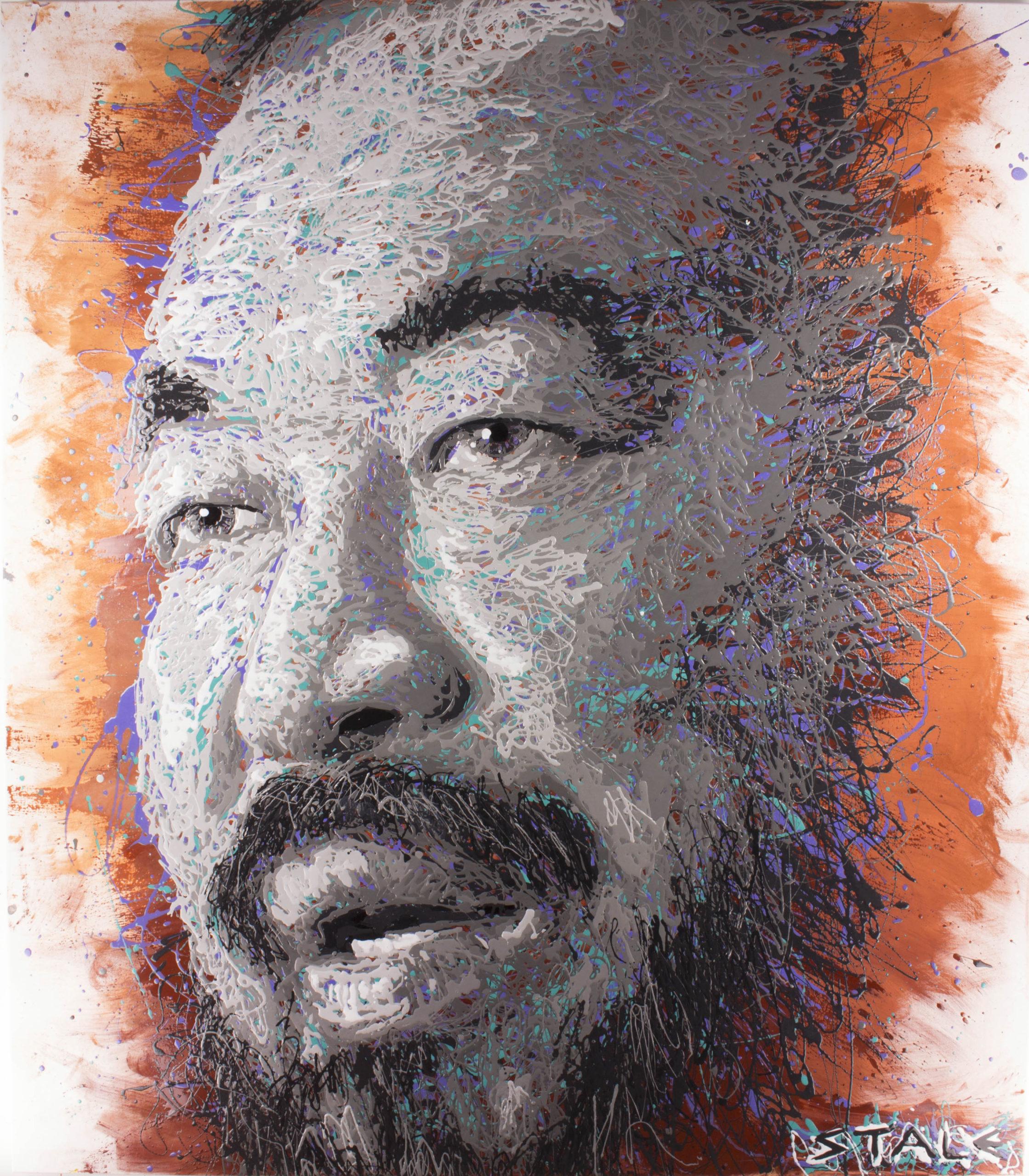 Ai WeiWei – Unikat